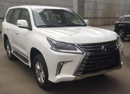 2016 LEXUS LX450 Diesel EXECUTIVE2 - SAFETY PACK JD EUROPE BELGIUM EXPORT